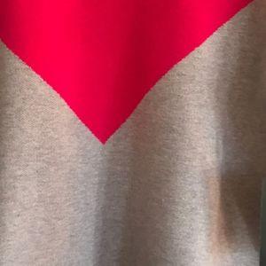 Cynthia Rowley Sweaters - Cynthia Rowley Color Block Sweater